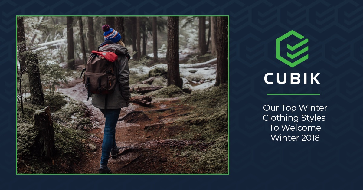 Top Winter Clothing Styles